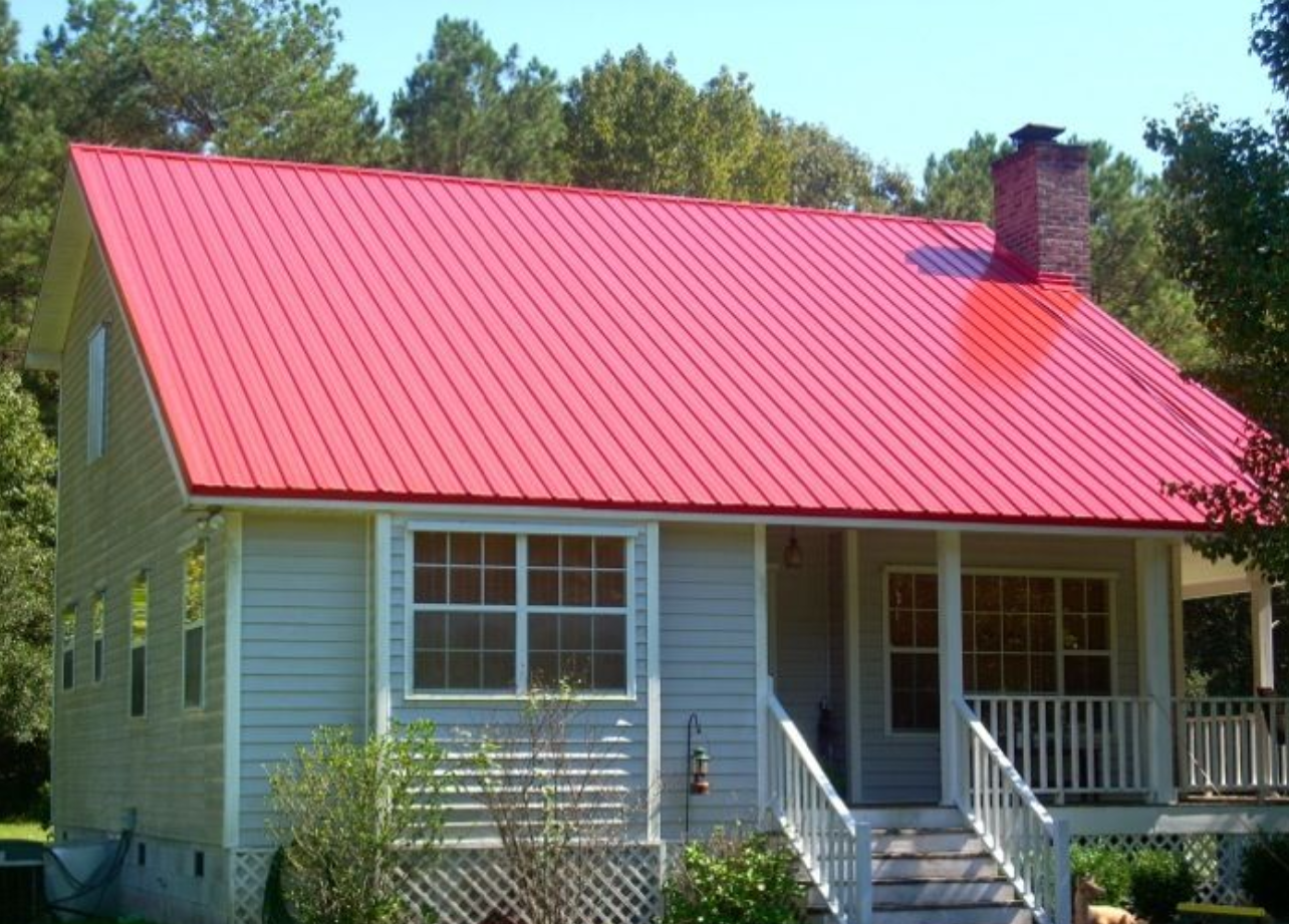 Roofing Contractors Irvington Alabama