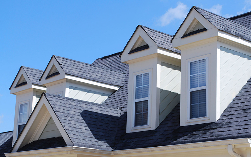 Roofing Contractor Mobile, AL