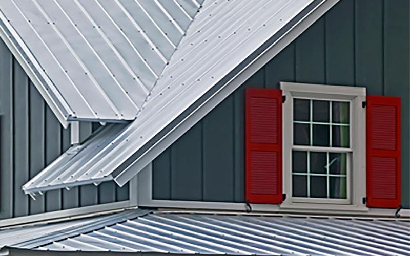 Metal Roofing Contractors Mobile, AL