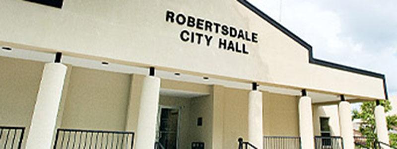 Roofing Contractors Robertsdale AL
