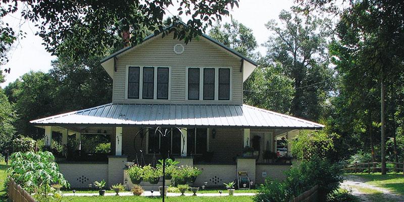 Roofing Contractors Satsuma AL